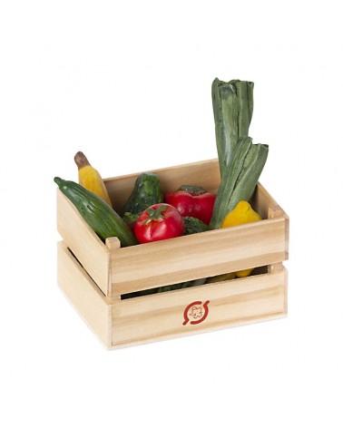 Fruits et légumes - Maileg 11-1304-00