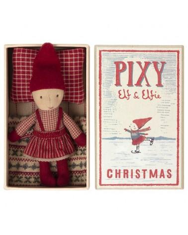 Pixie Elfie - Maileg - Elfe Pixy - Girl - 14-1490-00