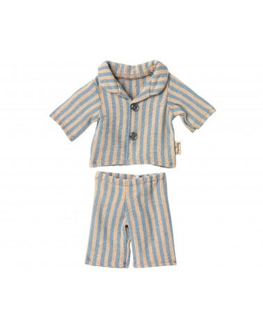 Pyjama - Teddy Junior - Maileg