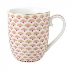 Mug fantasy blooming tails blanc - Pip Studio - petit