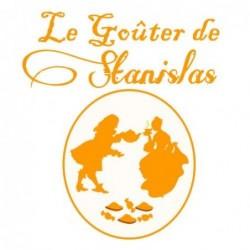 Thé noir parfumé - Dammann Freres - Gouter de Stanislas - 100g