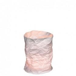 Photophore avec anse - papier - Plein air - Rader