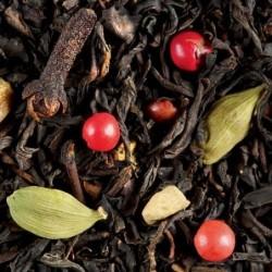 Thé noir parfumé - Dammann Freres - Anichai - 100g