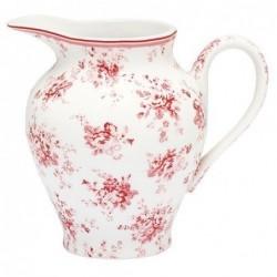 Pichet - Greengate - Abelone raspberry