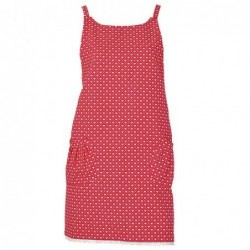 Tablier - Greengate - Haven red