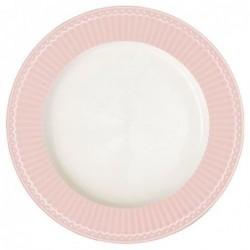Grande assiette - Greengate - Alice rose