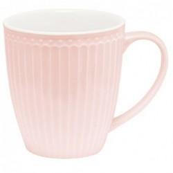 Mug - Greengate - Alice rose