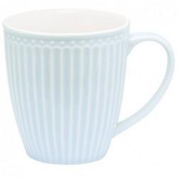 Mug - Greengate - Alice bleu