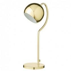 Lampe de bureau - Bloomingville - Shiny gold