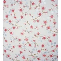 Papier peint Pip Studio Cherry Blossom - Blanc - ref 313026