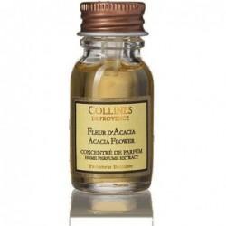 Concentré de parfum - Fleur d'Acacia - Collines de Provence - 15 ml
