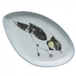 Coupelle oiseau picore - Bloomingville - mint