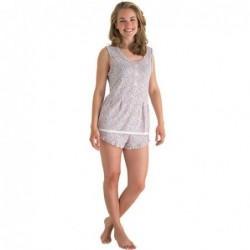 Short - Greengate - Lulu white - M