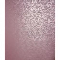 Papier peint Pip Studio Shangai Bows - Rose - ref 313032