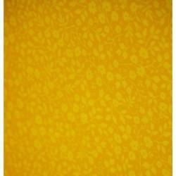 Papier peint Pip Studio Lovely branches  - Moutarde - ref 313040
