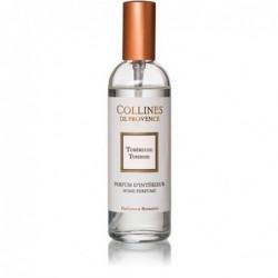 Parfum d'intérieur en spray - Tubéreuse - Collines de Provence - 100ml