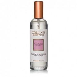 Parfum d'intérieur en spray - Figue Fraîche - Collines de Provence - 100ml