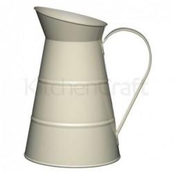 Carafe à eau crème antique - Living Nostalgia - Kitchen Craft 2