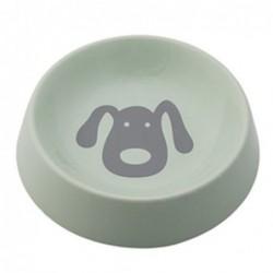 Ecuelle Dog - Bloomingville - Mint et gris