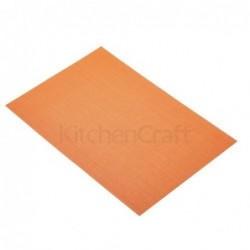 Set de table - Kitchen Craft - 30x45cm - orange