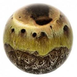 Globe déco - Bloomingville - vert