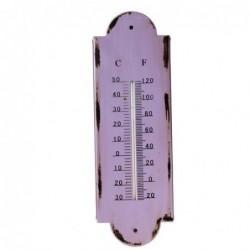 Thermomètre - Bloomingville - antique violet