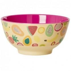 Bol Mélamine - Rice - Tutti Frutti