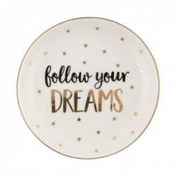 Coupelle - Follow your dreams - Sass & Belle