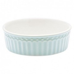 Ramequin - Greengate - Alice pale blue