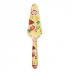 Pelle à tarte Rice - Today is fun print - Tutti frutti