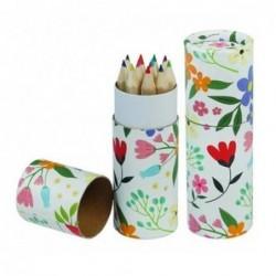 Cartouche de 12 crayons de couleurs - Summer Meadow - Rex