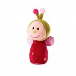 Julie - Lilliputiens- Mini hochet