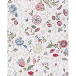 Papier peint - Spring to life - Crème - ref 375000