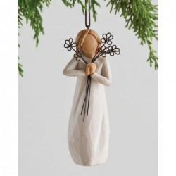 Willow Tree - Friendship (Ornament)