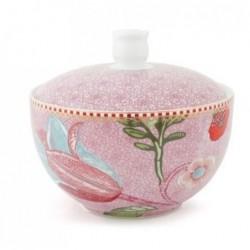 Pot à cotons- Spring to life - Pip Studio - rose