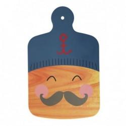Planche à découper - Rice - Mr Moustache marin