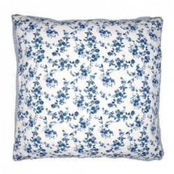 Housse de coussin - Greengate - Vanessa blue