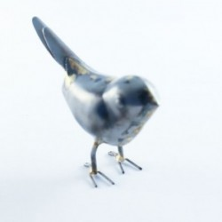 Iron Bird - House Doctor - Moineau