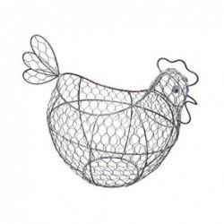 Panier à œufs - Kitchen Craft - Poule