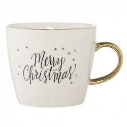 Tasse de Noël - Bloomingville - Merry Christmas