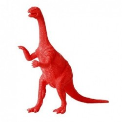 Figurine dinosaure en plastique - Rice - Anchisaurus