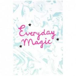 Carte postale - Rice - Everyday magic