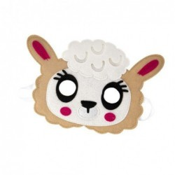 Masque - Rice - Mouton
