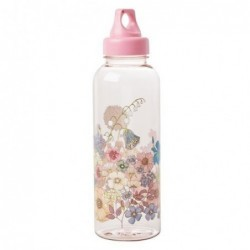 Bouteille - Rice - Flower collage - 1000ml