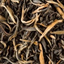 Thé noir - Grand Yunnann G.F.O.P Supérieur -100g- Dammann Frères