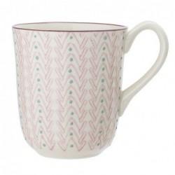 Mug - Maya - Bloomingville - Pink