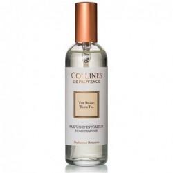 Parfum d'intérieur en spray - Thé blanc - Collines de Provence - 100ml
