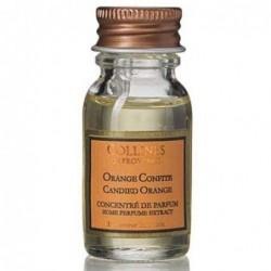 Concentré de parfum - Orange confite - Collines de Provence - 15 ml