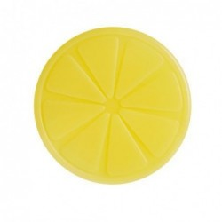Pain de glace - Rice - Citron jaune