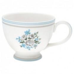 Tasse à thé - Greengate - Nicoline beige